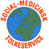 Tolkeservice Logo